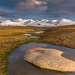 Арабельские сырты находятся на высоте 3800 м. Погода здесь может меняться каждые полчаса - это совершенно сумасшедшее место!