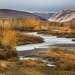 Осенний Чаган-Узун.