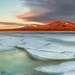 Озеро Зюраткуль, Южный Урал.