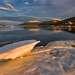 Кольский полуостров, Белое море.