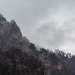 Горы,Туман,Теберда ...