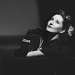"""Model: @Retro Lady in Black  Mua/Hair: Retro Lady in Black  Dress: Retro Lady in Black  Place: @Stare Kino """"Cinema Residence"""" Zdjęcie powstało podczas Warsztatów Fotografii Artystycznej z @Lena Błachowicz Portrait organizowanych przez Fundację @Via Art"""