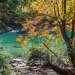 Бадукские озера ...