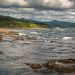 Мыс Грозный, о.Сахалин, Охотское море