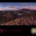 Los Payachatas. Location: Parinacota and Pomerape volcanoes, CotaCotani lagoons. Lauca Biosphere Reserve, Chile