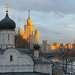 Истории с домом на Котельнической. Про храм