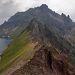 Тайны вулкана Хангар