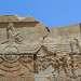 Ахура Мазда — безначальный Творец, создатель всех вещей, всеведущий устроитель и властитель мира, носитель и даритель всемирного света (это тот который в юбочке из крыльев и с диском в руке)