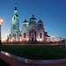 Храм Иконы Казанской Божьей Матери