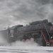 Паровоз серии «Л», единственный паровоз названный в честь создавшего его инженера Льва Сергеевича Лебедянского.