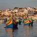 Фирменные лодочки Мальты)))