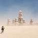 Храм перемен. Фестиваль Burning Man, США