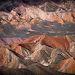 Охраняемая территория парка составляет более 520-ти тысяч гектаров. Наиболее интересные для фотографирования регионы этой удаленной территории - Актау, глиняные горы прорезанные каньонами, и Катаутау - горы сложенные вулканическими породами.