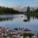 4 Вечер на Озере