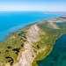 Балхаш расположен в юго-восточной части Казахстана и считается вторым по величине непересыхающим соленым озером после Каспийского моря. Водоем занимает 13-е место в списке крупнейших озер планеты.