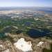 Особый интерес для фотографирования представляет южное побережье озера, где в него впадают две крупные реки, собственно и питающие водоем - Или и Каратал. Здесь они разделяются на множество рукавов.