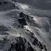 Таяние ледников становится менее активным.