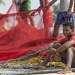 Рыбацкий гламур. Colva Beach. South Goa.