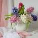 Нежный аромат весны