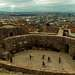 Турция. Анкара. Руины античной крепости.