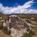 Кюнгёй-Алатоо, или Кунгей-Алатау (казахская транскрипция) - это горный хребет, который вместе с Заилийским Алатау образует Северный Тянь-Шань.  Южная часть горной системы выходит к побережью озера Иссык-Куль. Здесь можно встретит наскальные рисунки Бронзового века.
