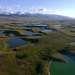 тысячи озёр и верховых болот на плато Кагалачап до...