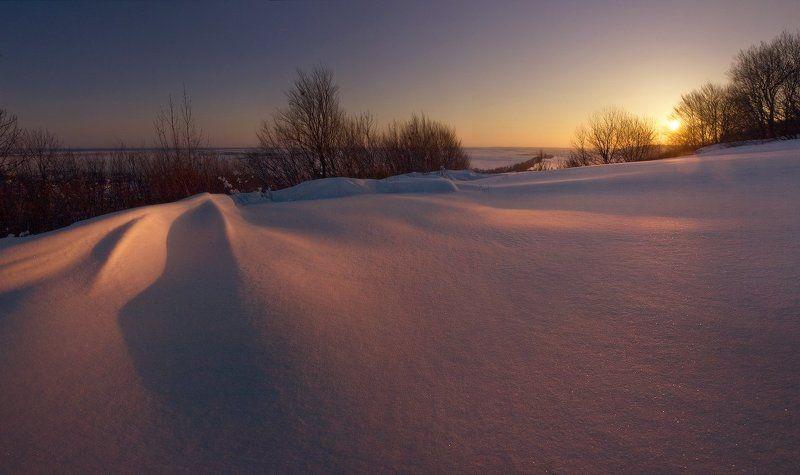 Продолжение зимыphoto preview