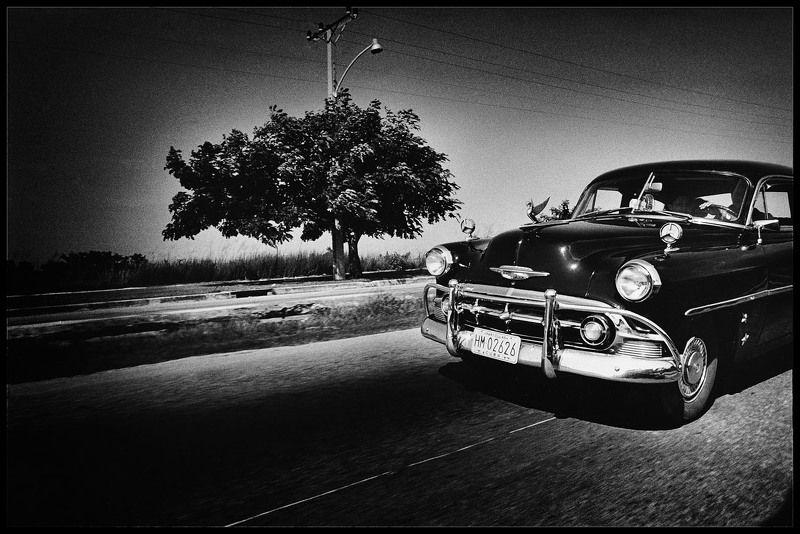 Chevrolet, Cuba.photo preview