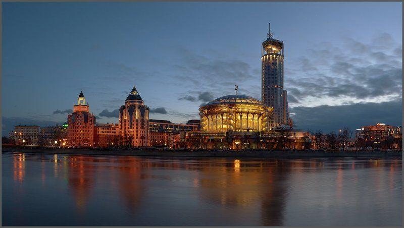 москва, дом, музыки Московский международный Дом музыкиphoto preview
