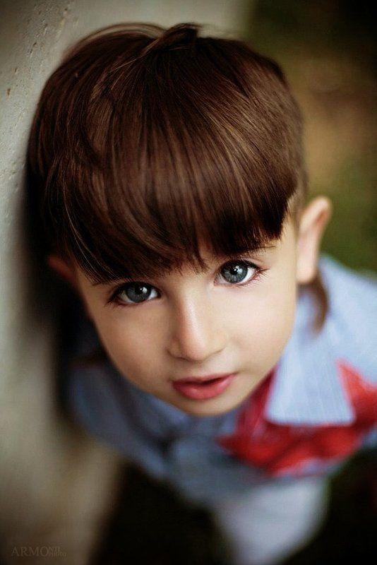 Взгляд, Глаза, Дети, Портрет, Ребенок Alexphoto preview
