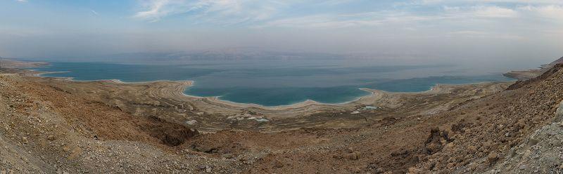 dead sea, мертвое море The Sea Is Deadphoto preview