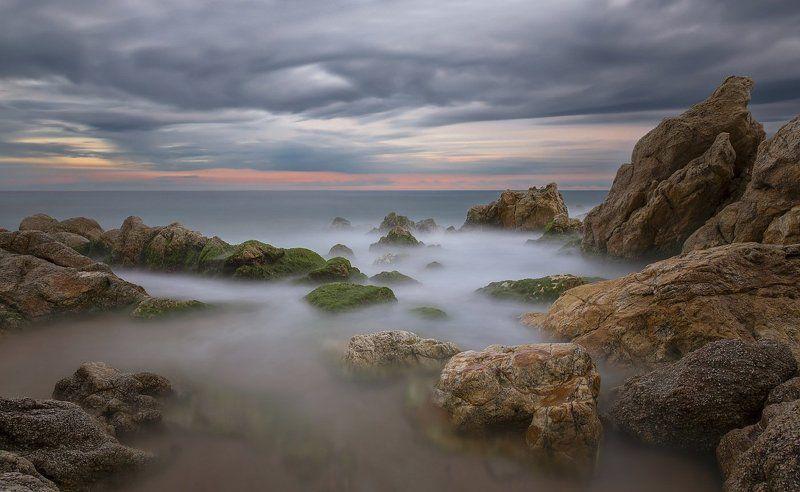 Средиземноморский этюдphoto preview