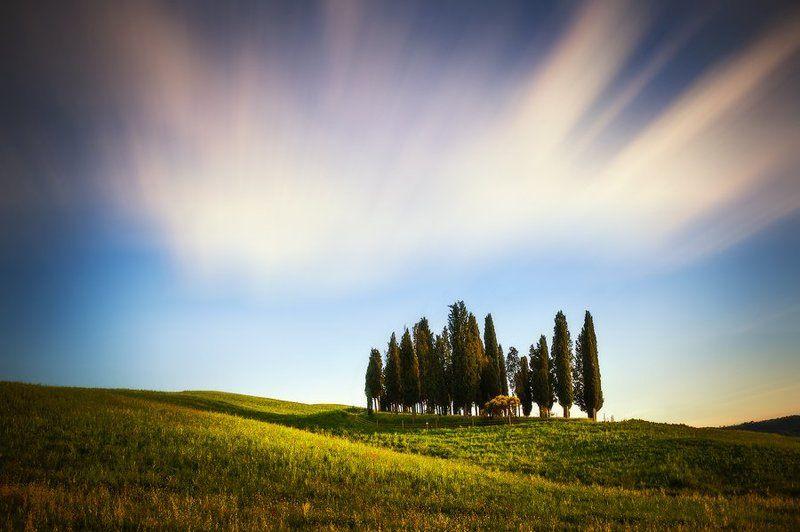 Tuscany Workshopphoto preview