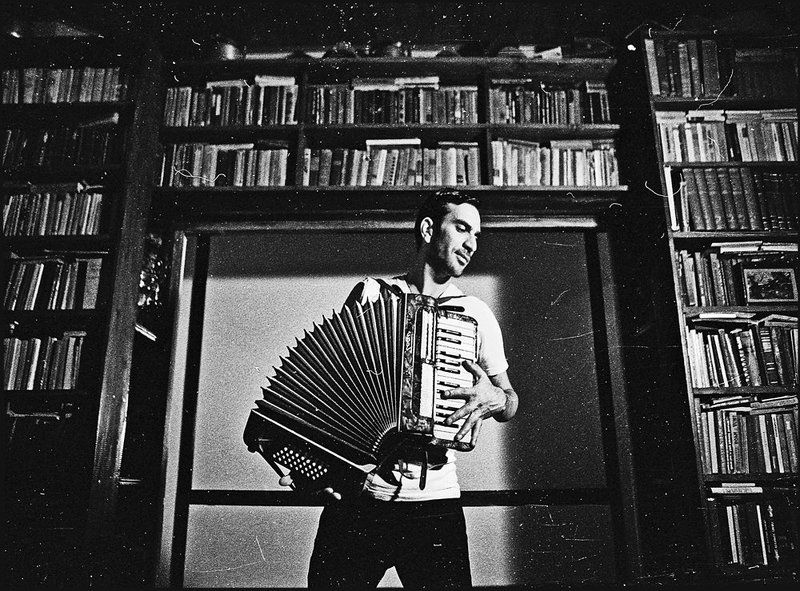 35mm, Actor, B/w, Books, Film *photo preview