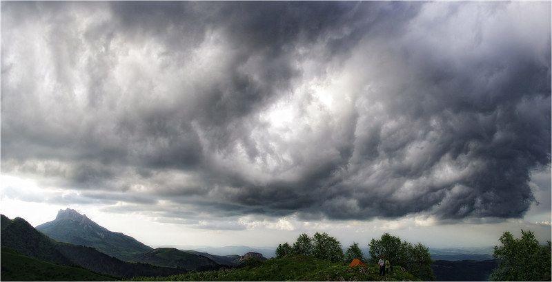 ...местами пройдут кратковременные дождиphoto preview