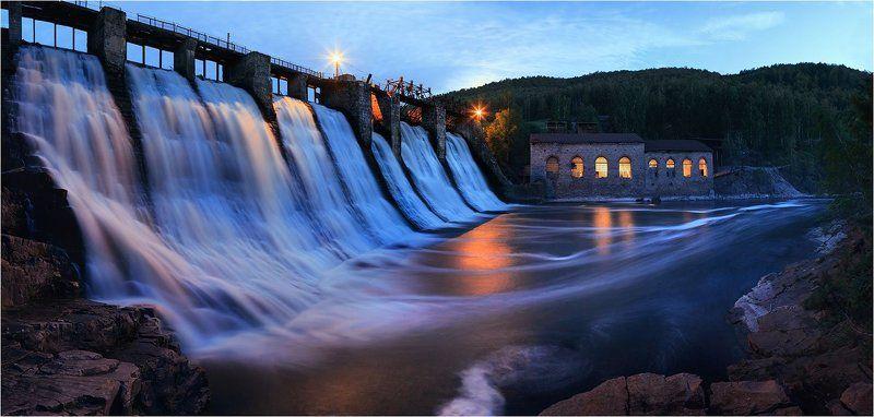 ГЭС Порогиphoto preview