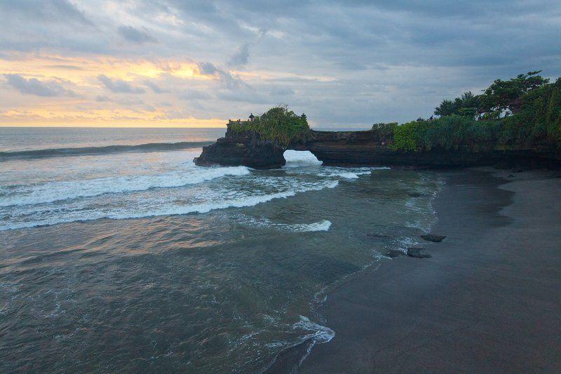 Вечер у океанаphoto preview