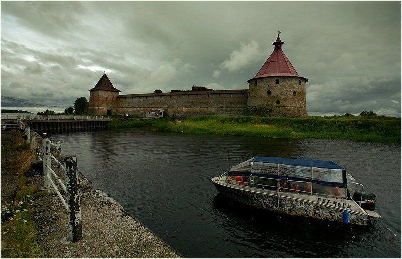 Крепость Орешекphoto preview