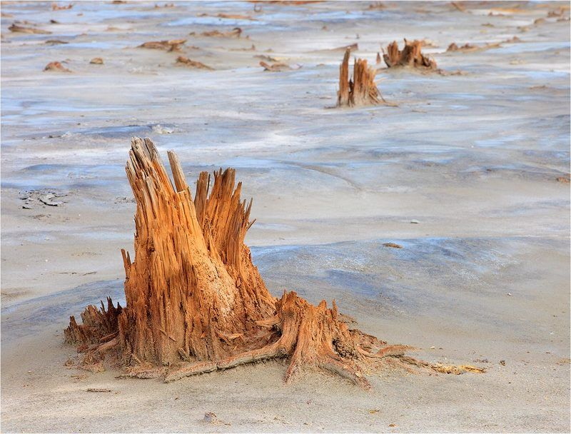 Карабаш: купоросовая пустыняphoto preview