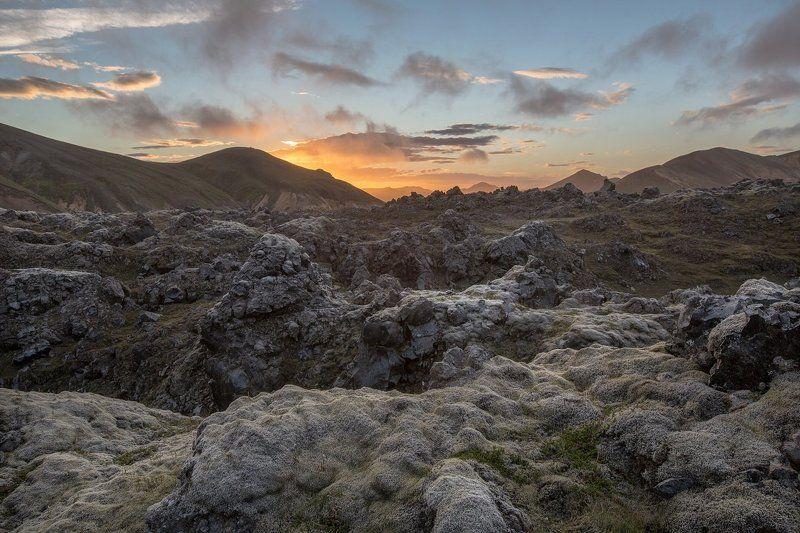 Опять Исландия...photo preview