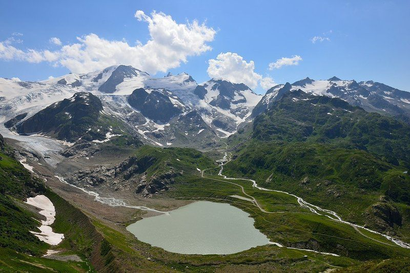 Про Альпы и альпинистовphoto preview