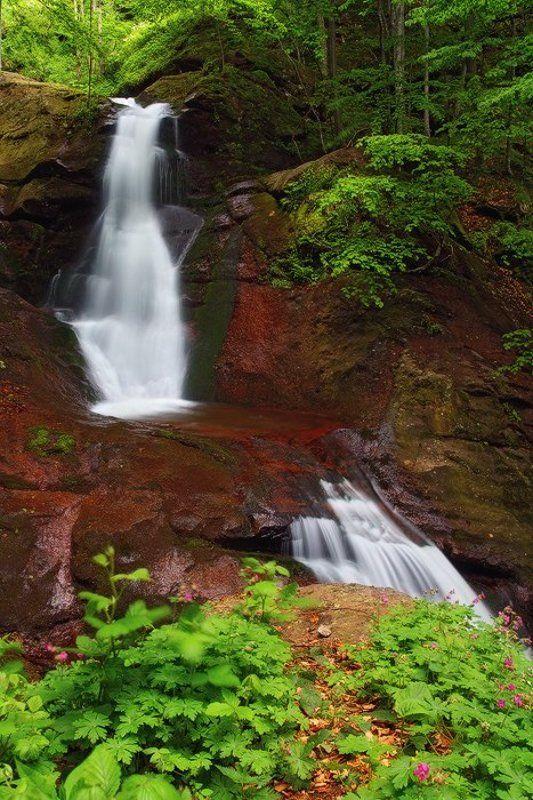 Fairy waterfallphoto preview