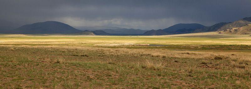 Где-то в Монголииphoto preview