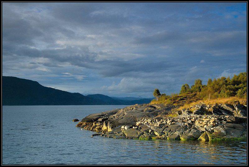 norway, alesund, берег Норвежский брегphoto preview