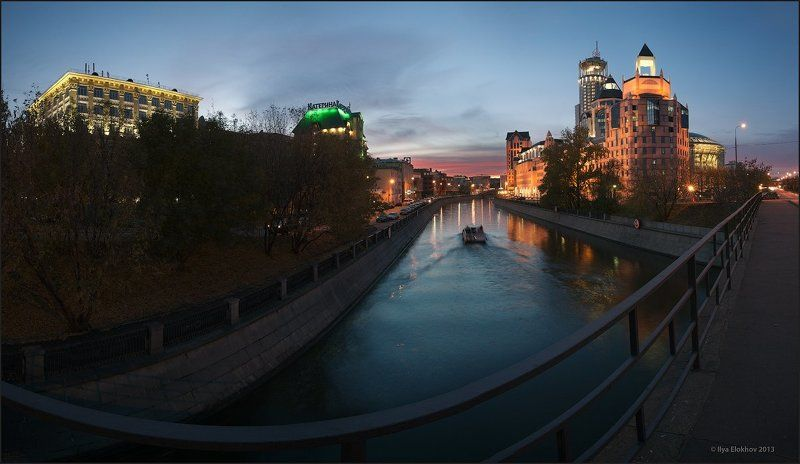 swissotel, дом музыки, красные холмы, москва, архитектура, вечерняя москва Прогулка по вечерней Москвеphoto preview