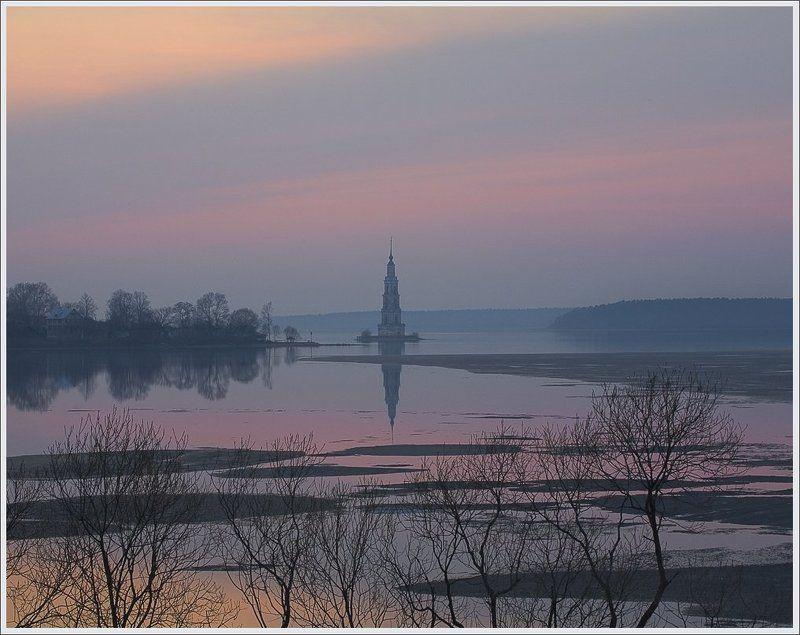 Апрель Калязин.photo preview