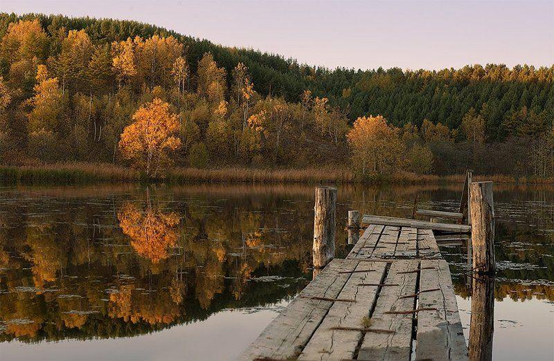 Sakhalin, Озеро имадра, Озеро солдатское, Сахалин * * *photo preview