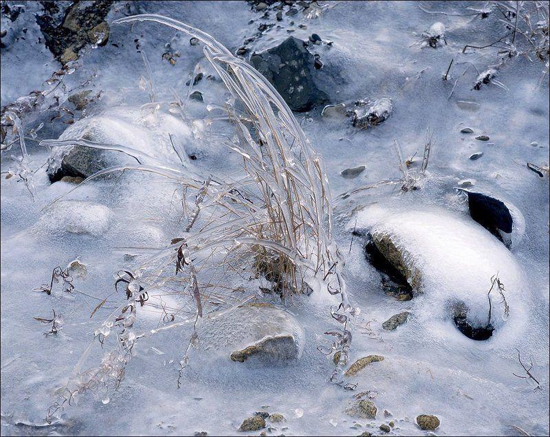 Зимний хрусталь.photo preview