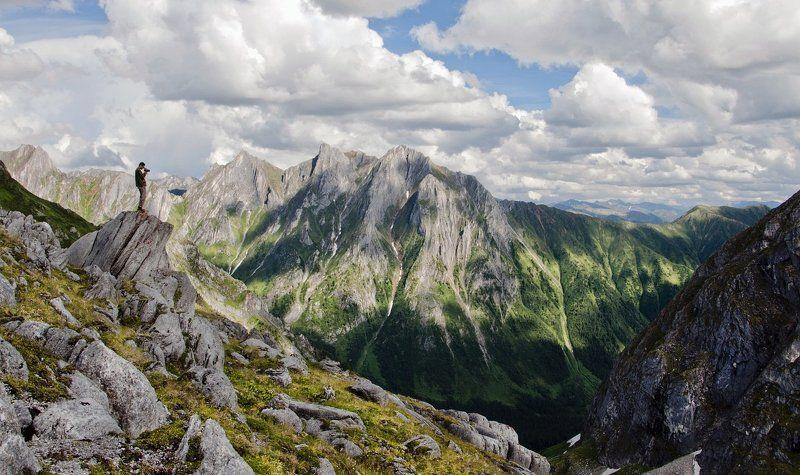 Лучше гор могут быть только горыphoto preview