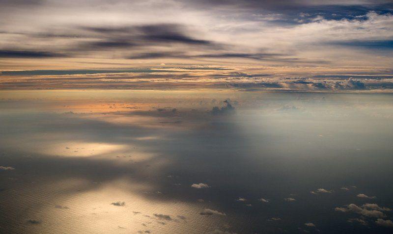 Утро над Тихим океаномphoto preview